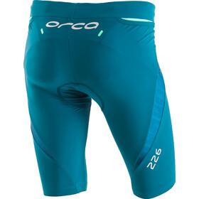 ORCA 226 Perform Tri Pantaloni Donna, green